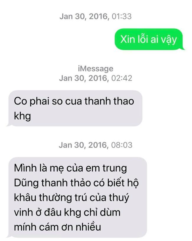 Thanh Thảo tiết lộ Thuý Vinh đang ngập trong nợ nần, chiếm giữ sim điện thoại của cô vì túng thiếu - Ảnh 2.