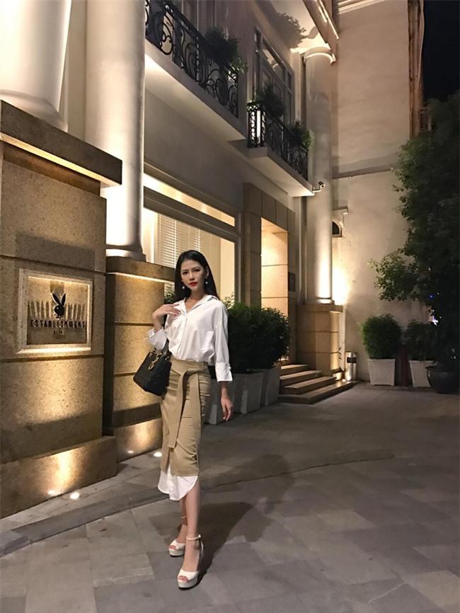 Cuộc sống sang chảnh, xa hoa của 4 cô nàng xinh đẹp trong Hội con nhà giàu Việt Nam - Ảnh 21.