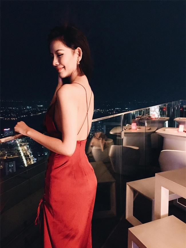 Cuộc sống sang chảnh, xa hoa của 4 cô nàng xinh đẹp trong Hội con nhà giàu Việt Nam - Ảnh 22.