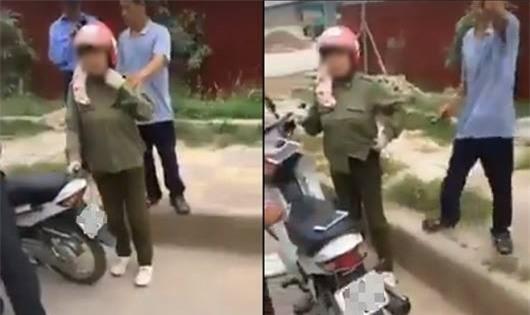 Bắc Ninh: Người phụ nữ bị đánh dã man vì muốn bán điện thoại lại bị nghi ngờ bắt cóc trẻ em - Ảnh 2.