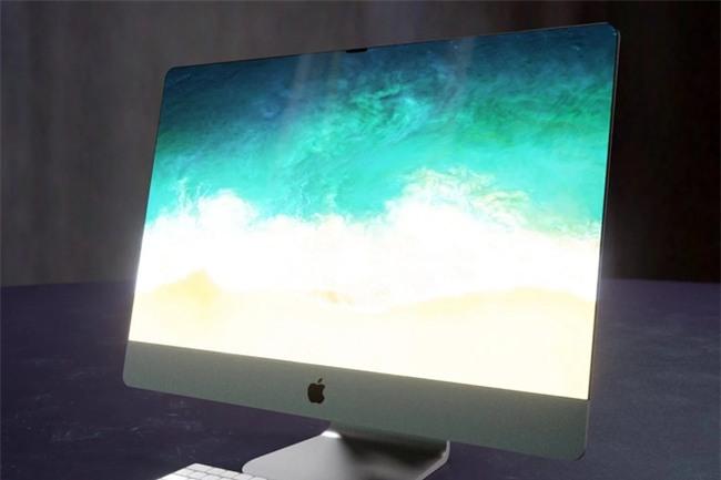 "Diện mạo iPad, MacBook và iMac sẽ ra sao nếu ""lai"" iPhone X? - Ảnh 4."