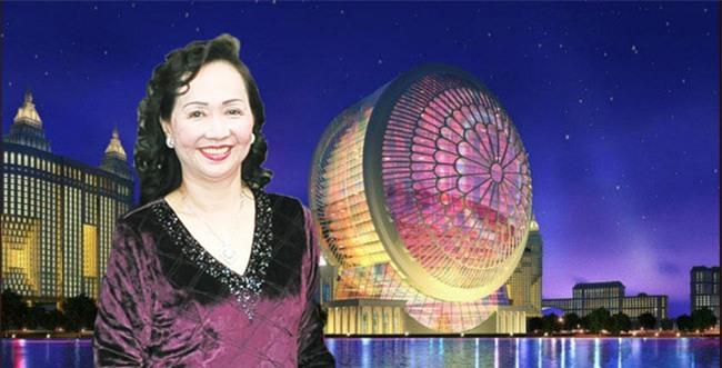 Trương Mỹ Lan,Vạn Thịnh Phát