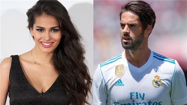 : Isco,Real Madrid,MU,hậu trường sân cỏ