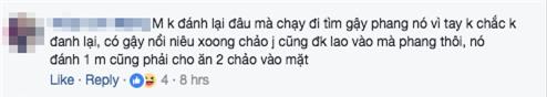 "chi em mach nhau cach tri chong vu phu, dan ong xem xong ""so run cam cap"" - 10"