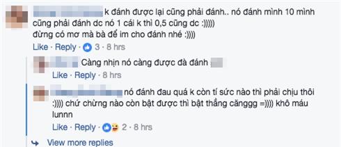 "chi em mach nhau cach tri chong vu phu, dan ong xem xong ""so run cam cap"" - 11"
