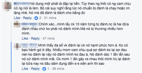 "chi em mach nhau cach tri chong vu phu, dan ong xem xong ""so run cam cap"" - 12"