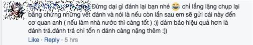 "chi em mach nhau cach tri chong vu phu, dan ong xem xong ""so run cam cap"" - 14"