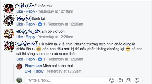 "chi em mach nhau cach tri chong vu phu, dan ong xem xong ""so run cam cap"" - 3"