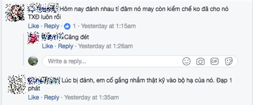 "chi em mach nhau cach tri chong vu phu, dan ong xem xong ""so run cam cap"" - 5"