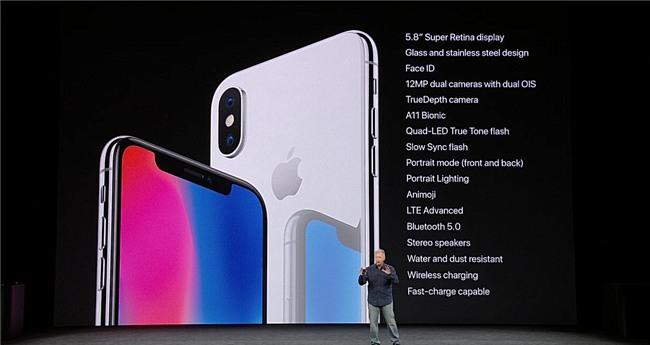 Lời thú tội: Tôi đã bị Apple lừa mua iPhone X như thế nào! - Ảnh 1.