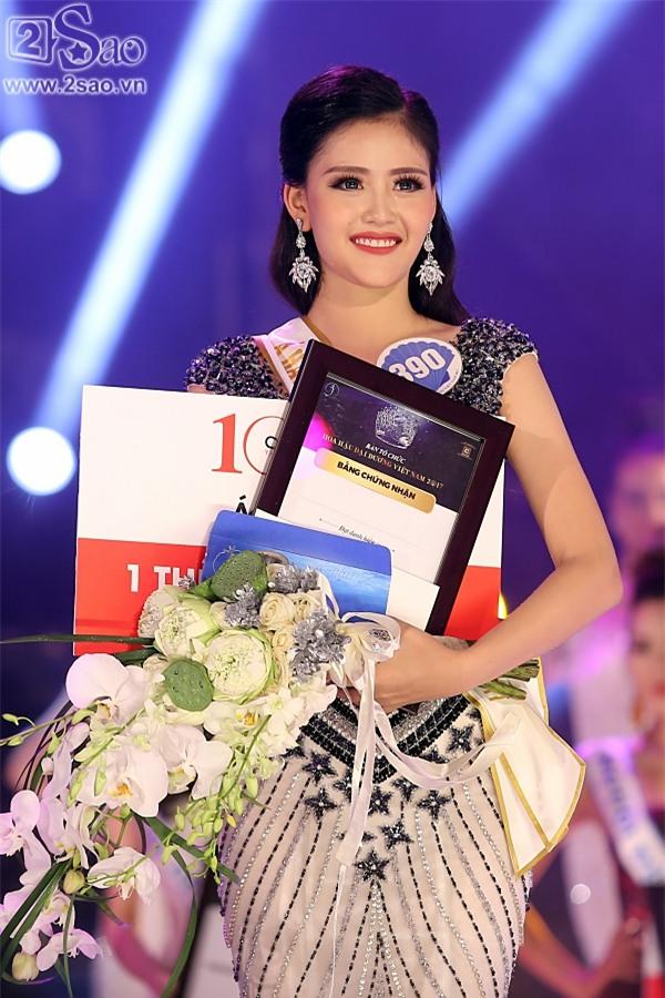 Lê Âu Ngân Anh đăng quang Hoa hậu Đại dương 2017-5