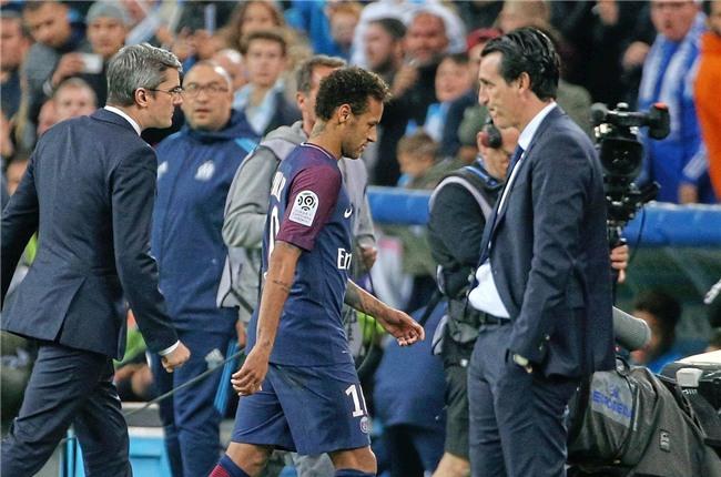 Đây là lý do Neymar được gọi là Ông hoàng không ngai ở PSG - Ảnh 2.