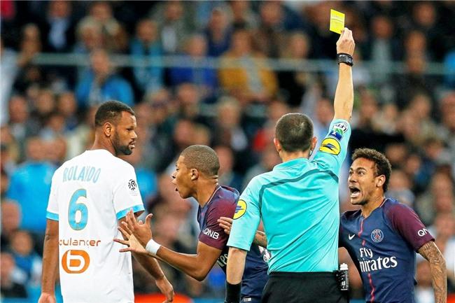 Đây là lý do Neymar được gọi là Ông hoàng không ngai ở PSG - Ảnh 3.