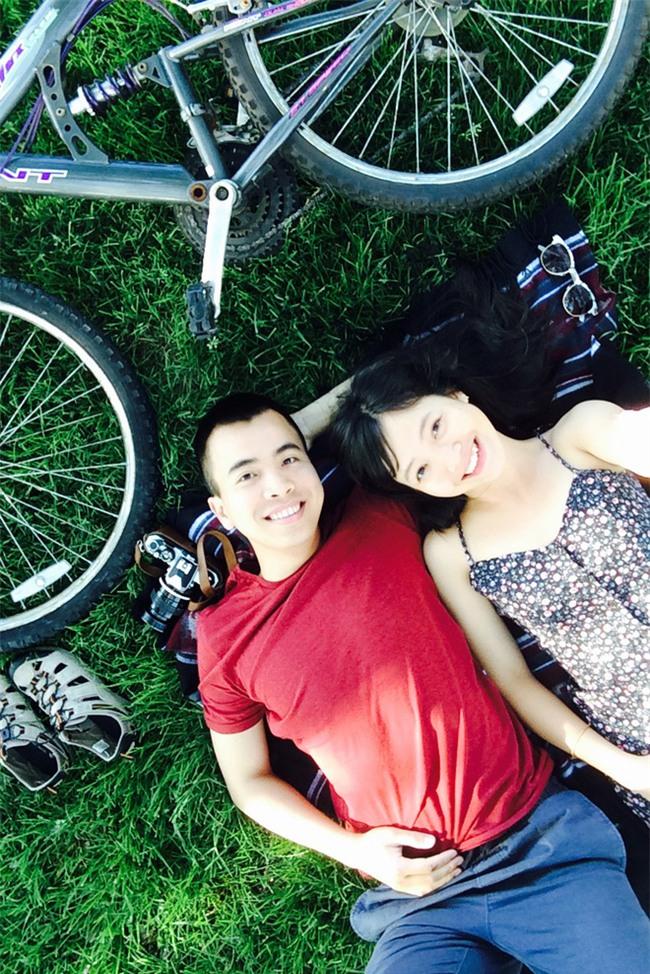 Phản đối chuyện yêu qua mạng gay gắt, cô gái Huế không ngờ mình lại rơi vào hoàn cảnh này - Ảnh 1.