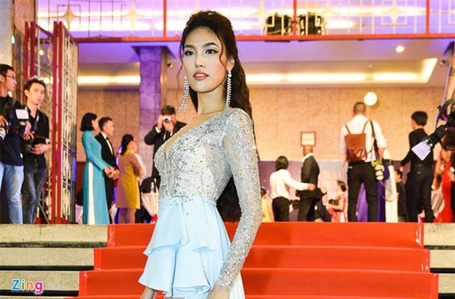 BGK len tieng khi Hoa hau Dai duong 2017 bi che xau hinh anh 4