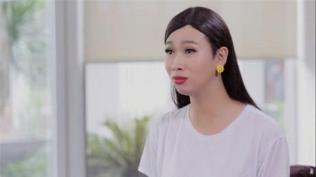 Cười rớt hàm với câu chuyện của hai nàng ế Duy Khánh và Hải Triều-2