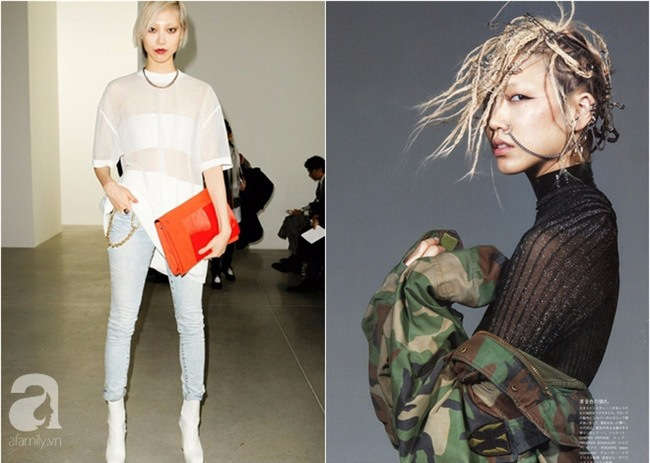 Học được gì từ phong cách thời trang thu đông của 6 Fashionista nổi tiếng nhất xứ kim chi? - Ảnh 13.