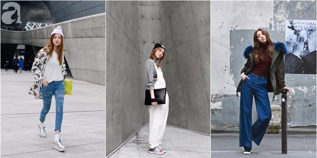 Học được gì từ phong cách thời trang thu đông của 6 Fashionista nổi tiếng nhất xứ kim chi? - Ảnh 5.