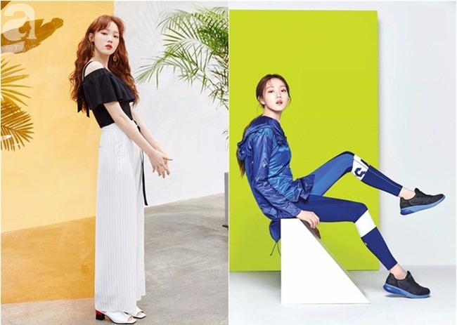 Học được gì từ phong cách thời trang thu đông của 6 Fashionista nổi tiếng nhất xứ kim chi? - Ảnh 6.