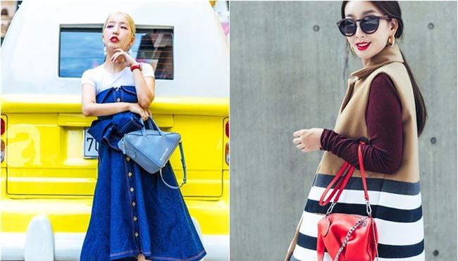 Học được gì từ phong cách thời trang thu đông của 6 Fashionista nổi tiếng nhất xứ kim chi? - Ảnh 7.