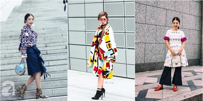 Học được gì từ phong cách thời trang thu đông của 6 Fashionista nổi tiếng nhất xứ kim chi? - Ảnh 8.