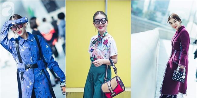 Học được gì từ phong cách thời trang thu đông của 6 Fashionista nổi tiếng nhất xứ kim chi? - Ảnh 9.
