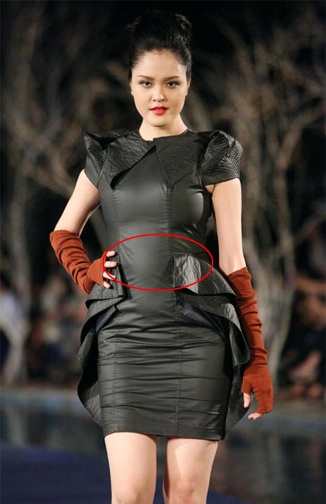 khoanh khac lo vong 2 to bat thuong khien cac my nhan viet chi muon don tho - 14