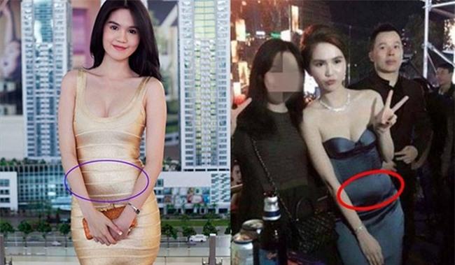 khoanh khac lo vong 2 to bat thuong khien cac my nhan viet chi muon don tho - 4
