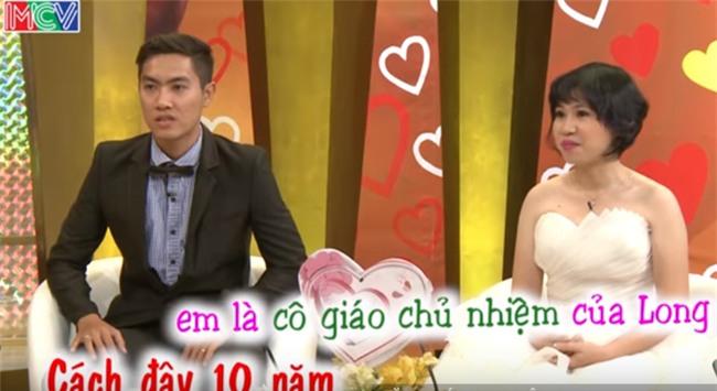 """nhung chuyen tinh dinh menh moi nghe da """"noi da ga"""" - 1"""