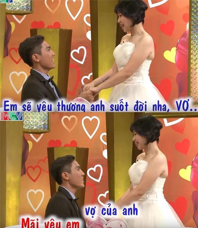 """nhung chuyen tinh dinh menh moi nghe da """"noi da ga"""" - 2"""