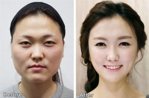 Kimchi Woman: Mẫu phụ nữ Hàn Quốc thích xài hàng hiệu, sẵn sàng phẫu thuật thẩm mỹ nhưng lại khăng khăng mình đẹp tự nhiên - Ảnh 5.