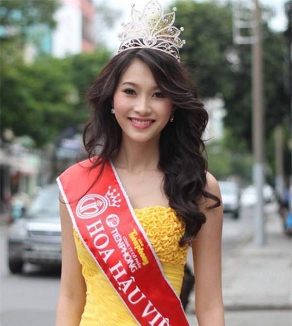 Những Bông hậu hiếm hoi không vướng nghi án thẩm mỹ của showbiz Việt - Ảnh 1.