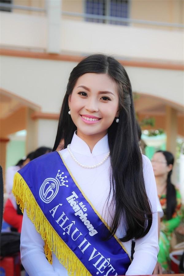 Những Bông hậu hiếm hoi không vướng nghi án thẩm mỹ của showbiz Việt - Ảnh 10.