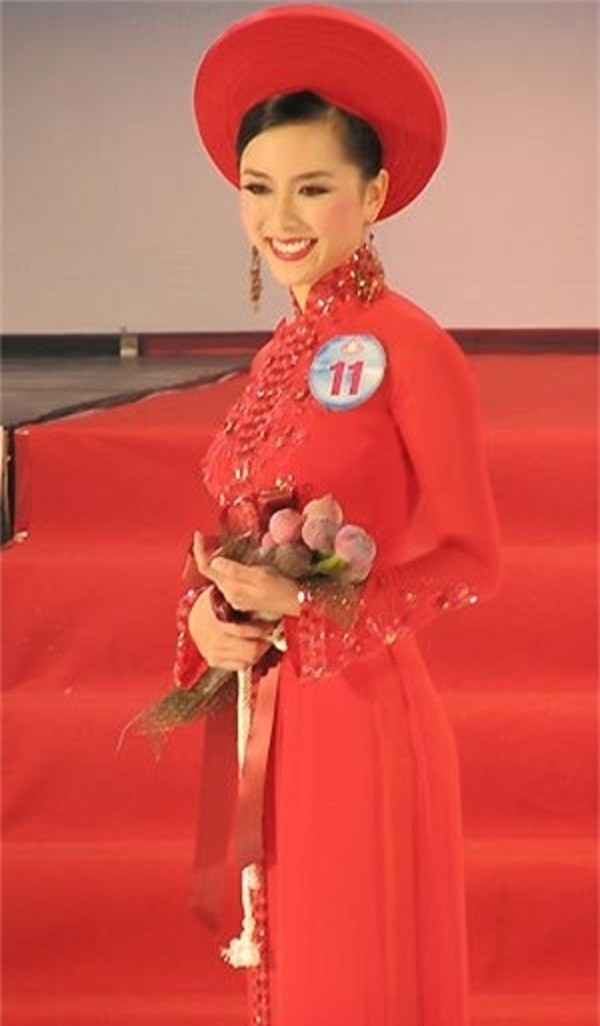 Những Bông hậu hiếm hoi không vướng nghi án thẩm mỹ của showbiz Việt - Ảnh 17.