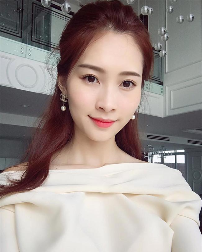 Những Bông hậu hiếm hoi không vướng nghi án thẩm mỹ của showbiz Việt - Ảnh 6.