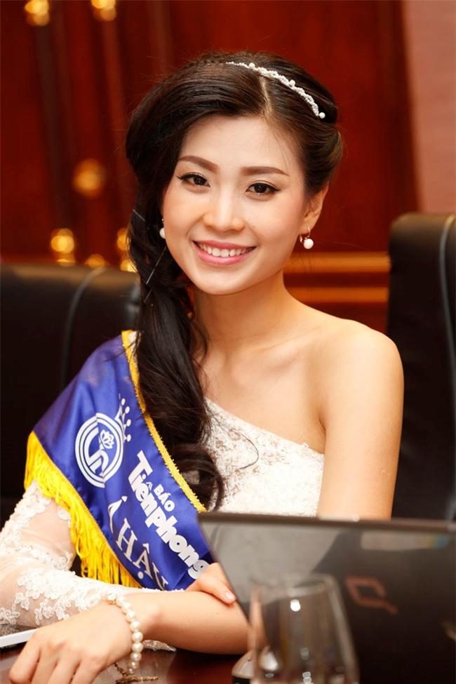 Những Bông hậu hiếm hoi không vướng nghi án thẩm mỹ của showbiz Việt - Ảnh 9.