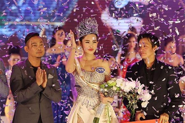 Tố Thu Thảo vô ơn, đổ sai lầm cho MC, NTK Võ Việt Chung khiến Phương Mai bức xúc, tung bằng chứng - Ảnh 4.