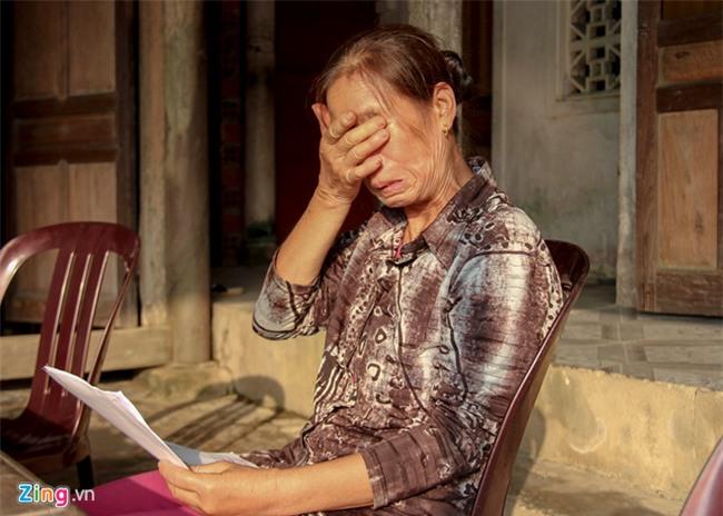 Cô giáo mầm non nhận 1,3 triệu đồng lương hưu: Tôi như chết lặng