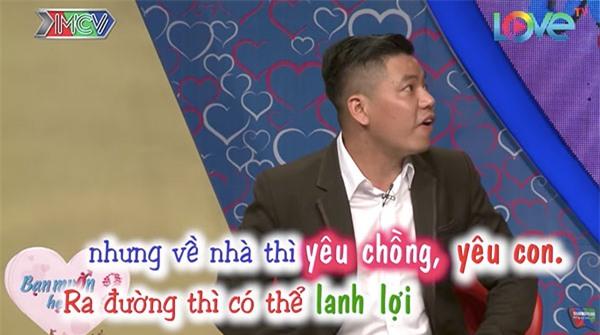 """ban muon hen ho: cap doi khien dan tinh """"phat so"""" vi chang kho tinh, nang hung hang - 1"""