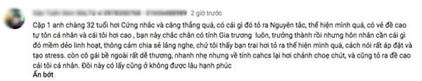 """ban muon hen ho: cap doi khien dan tinh """"phat so"""" vi chang kho tinh, nang hung hang - 11"""