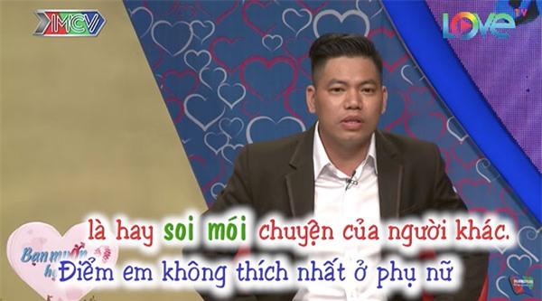 """ban muon hen ho: cap doi khien dan tinh """"phat so"""" vi chang kho tinh, nang hung hang - 5"""