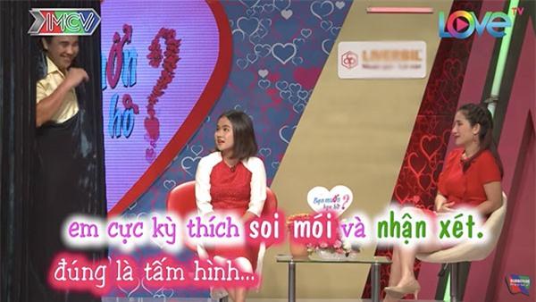 """ban muon hen ho: cap doi khien dan tinh """"phat so"""" vi chang kho tinh, nang hung hang - 7"""