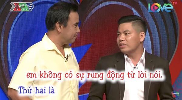 """ban muon hen ho: cap doi khien dan tinh """"phat so"""" vi chang kho tinh, nang hung hang - 9"""