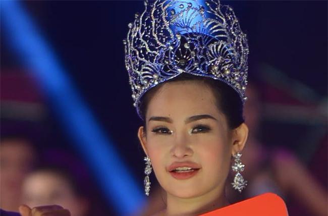 Cận cảnh nhan sắc 5 Hoa hậu bị ném đá dữ dội nhất ở thế giới và Việt Nam - Ảnh 16.