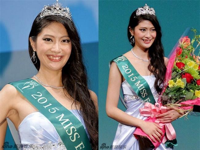 Cận cảnh nhan sắc 5 Hoa hậu bị ném đá dữ dội nhất ở thế giới và Việt Nam - Ảnh 6.