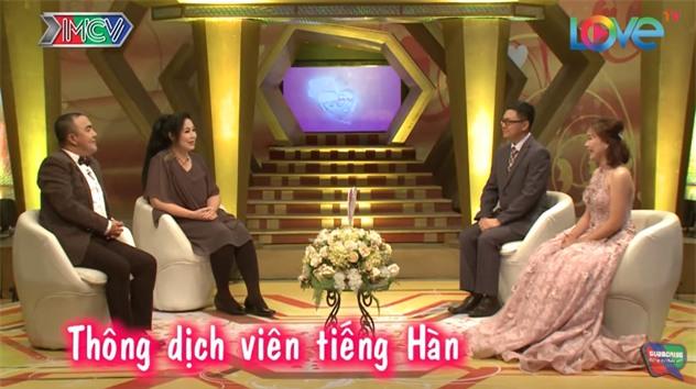Anh chồng Hàn Quốc vừa khóc vừa hát, bày tỏ niềm hạnh phúc khi lấy được vợ Việt-3