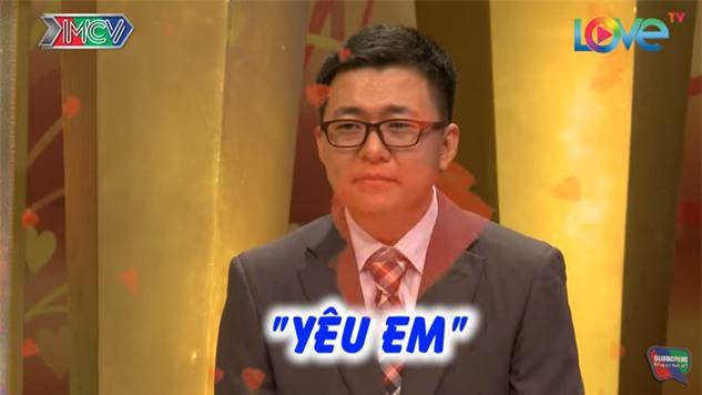 Anh chồng Hàn Quốc vừa khóc vừa hát, bày tỏ niềm hạnh phúc khi lấy được vợ Việt-8