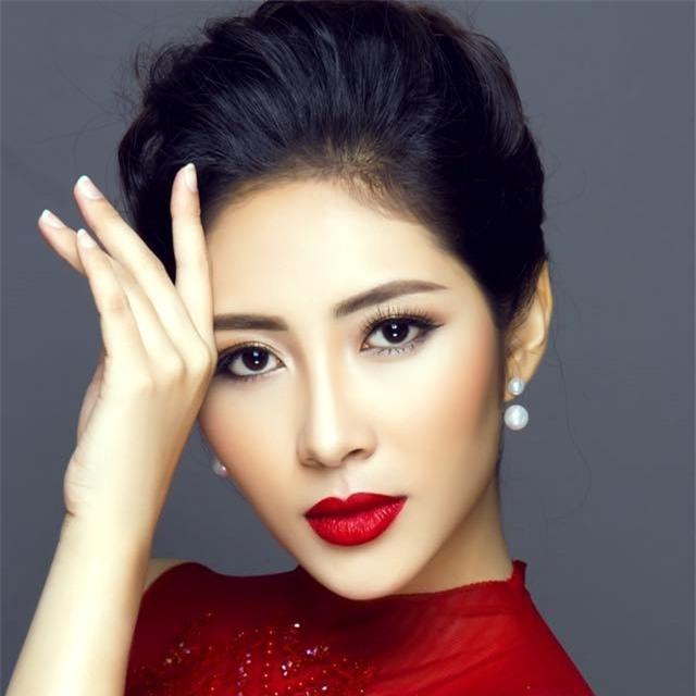 Dang Thu Thao: 'Tu nay se khong la Hoa hau Dai duong nua' hinh anh 3