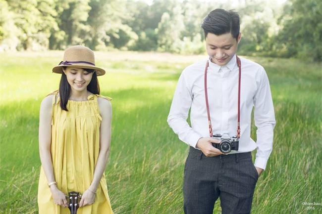 Chàng trai hút trăm nghìn lượt xem khi hát cực lãng mạn để cầu hôn bạn gái-4