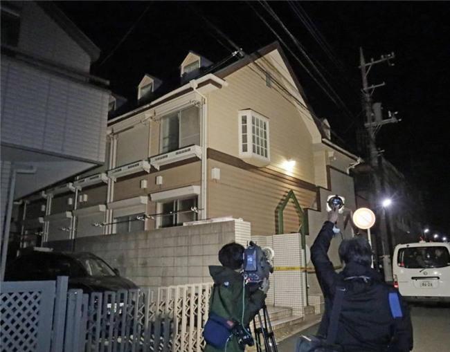 xác chết,Nhật Bản,mất tích,tự sát